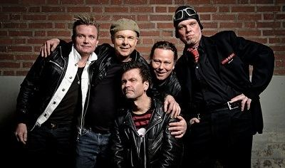 Attentat (band) NYHETER Svensk punk frn Gteborg attentatnu