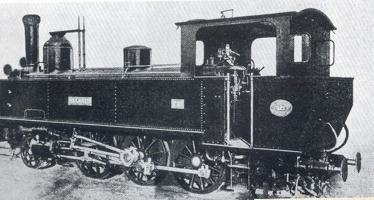 Attica Railways