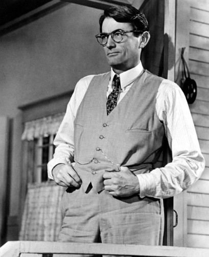 Atticus Finch Confessions of a Film Junkie Classics Five Reasons That Atticus