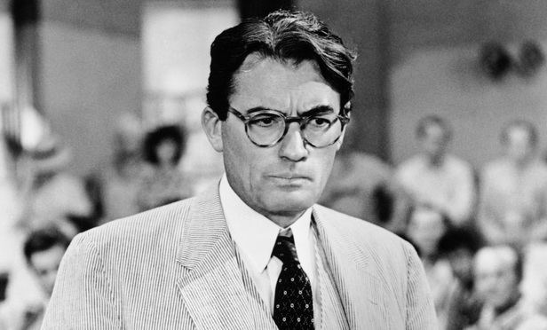 Atticus Finch Before We Get to the Sequel Let39s Discuss Atticus Finch39s Mistake