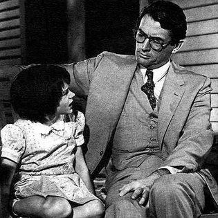 Atticus Finch While Some Are Shocked by 39Go Set a Watchman39 Others Find Nuance in