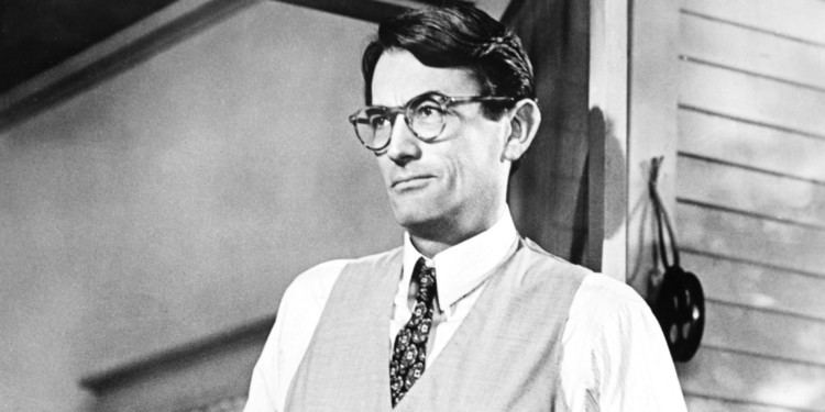 Atticus Finch Dear White People We Are All Atticus Finch The Huffington Post