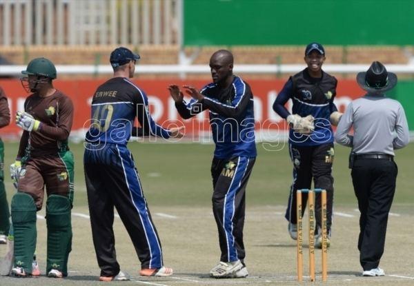 Attie Maposa Cricket South Africa attie maposa somila seyibokwe africa cup