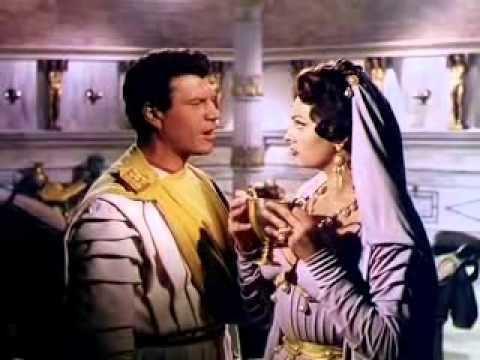 Attila (1954 film) Attila flau de Dieu 1954 YouTube