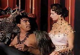 Attila (1954 film) Attila film 1954 Wikipedia