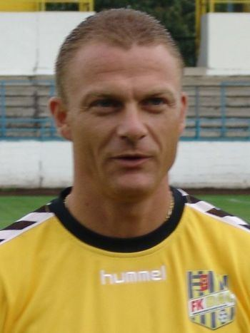 Attila Pinte Team 200809