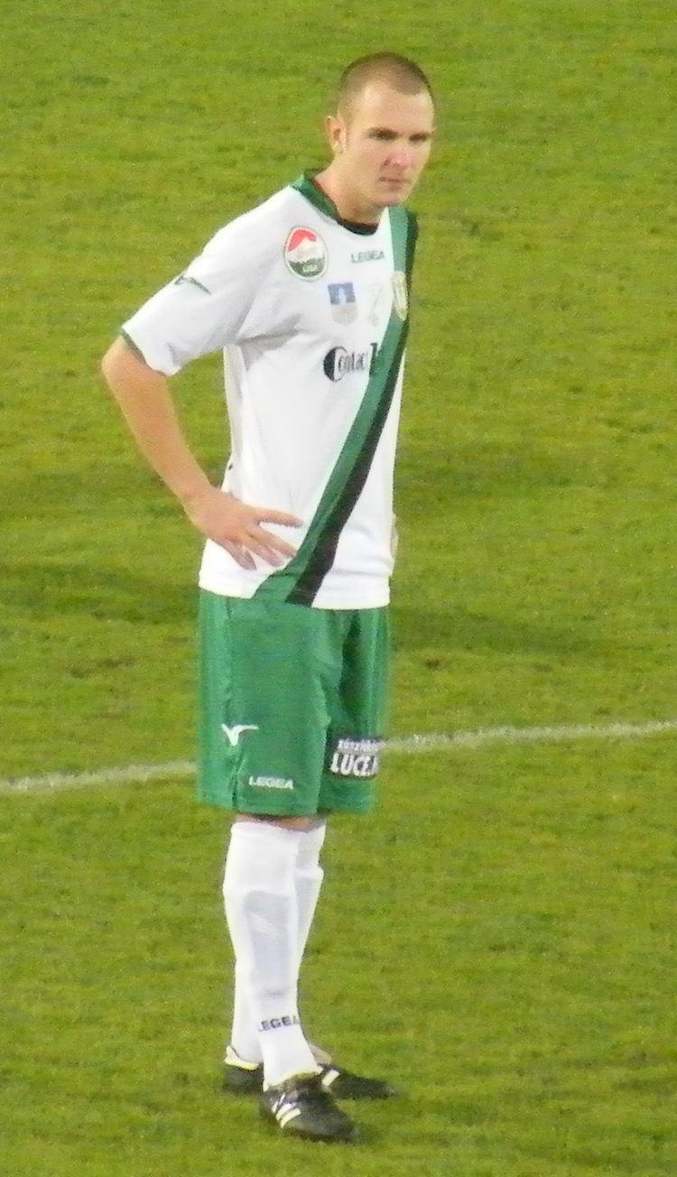 Attila Simon (footballer, born 1988) Attila Simon footballer born 1988 Wikipedia