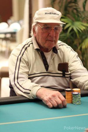 Attilio Bitondo Attilio Bitondo Calls it All 2014 Borgata Spring Poker Open
