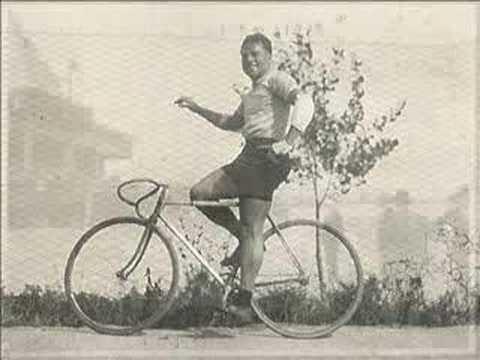 Attilio Pavesi Piacenza piange Attilio Pavesi olimpionico di ciclismo