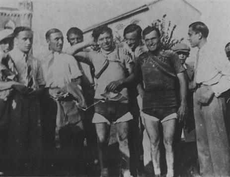 Attilio Pavesi PiacenzAntica Attilio Pavesi Campione Olimpico