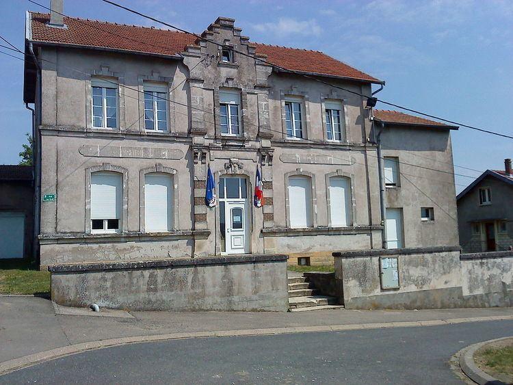 Attilloncourt