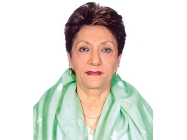 Attiya Inayatullah In conversation Dr Attiya Inayatullah shares her political journey