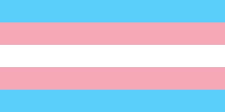 Attraction to transgender people