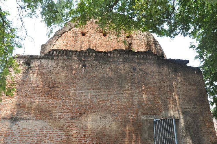 Attur Fort Know Your Heritage