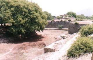 Attur Fort Salem Tourism Tourist places in SalemTamil Nadu Attur Fort A
