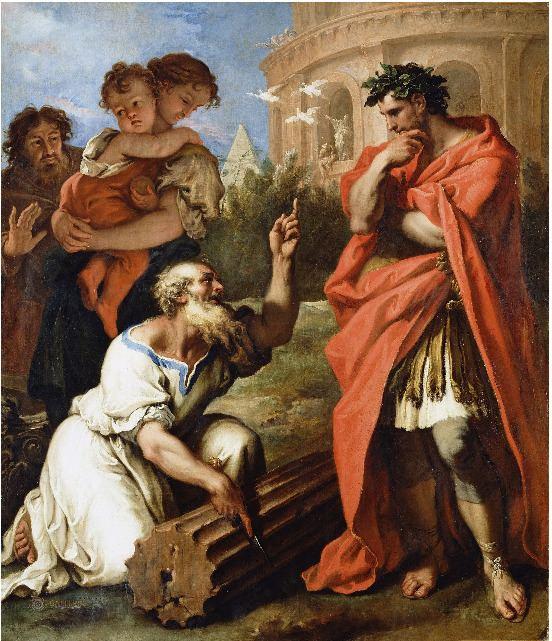 Attus Navius