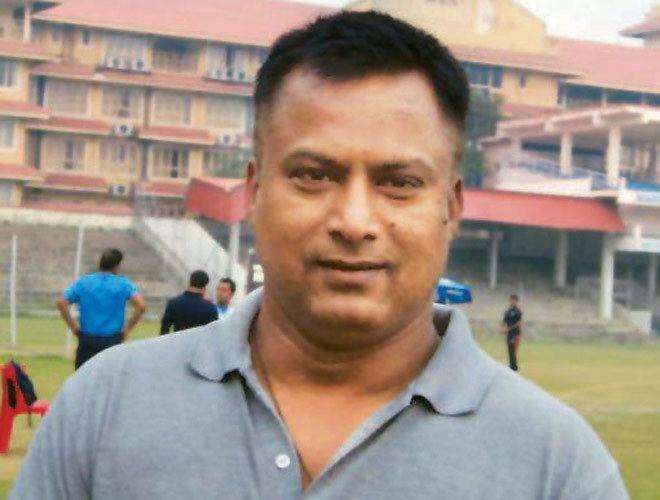Atul Bedade (Cricketer)