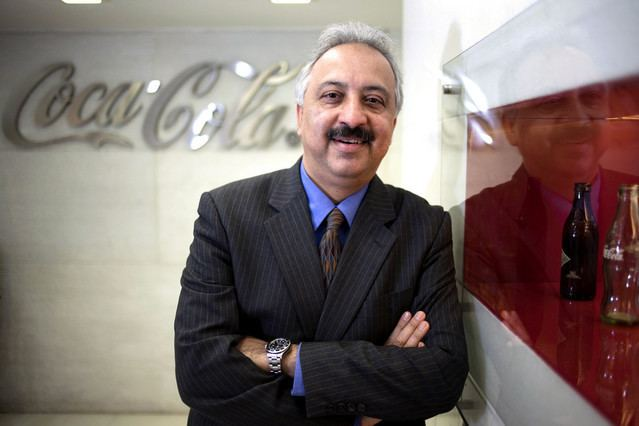 Atul Singh Atul Singh CocaCola39s new deputy president Pacific Group
