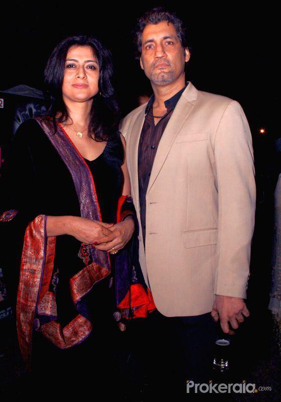 Atul Wassan (Cricketer) family