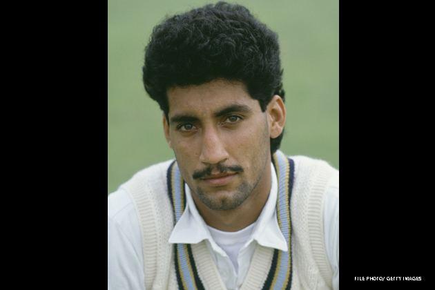 Atul Wassan (Cricketer)