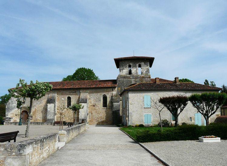 Atur, Dordogne