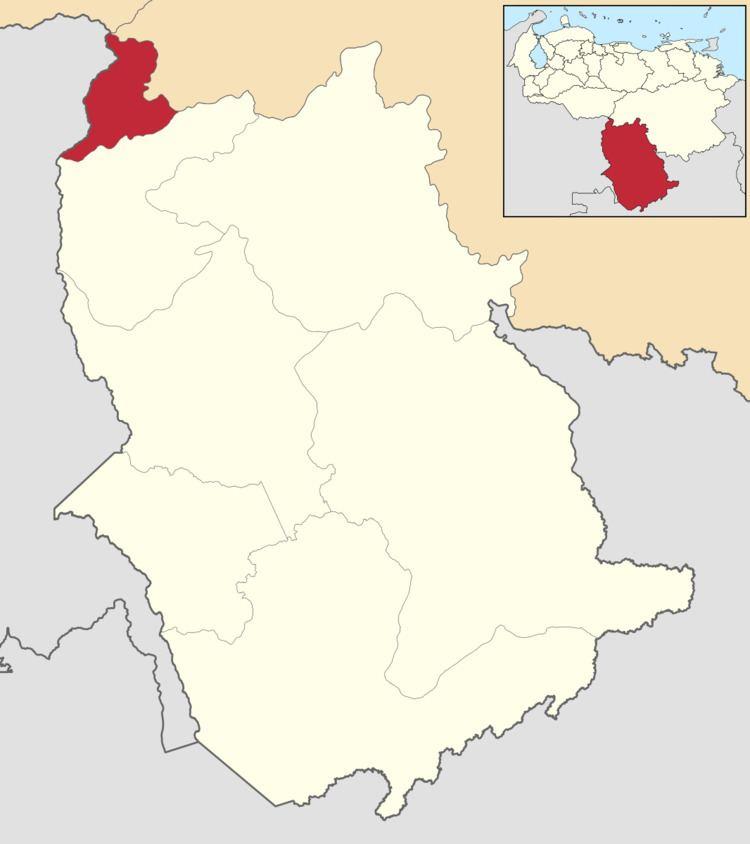 Atures Municipality