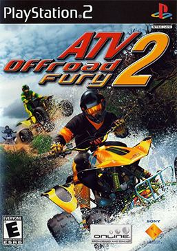 ATV Offroad Fury 2 ATV Offroad Fury 2 Wikipedia
