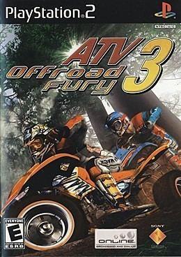 ATV Offroad Fury 3 httpsuploadwikimediaorgwikipediaen66eATV