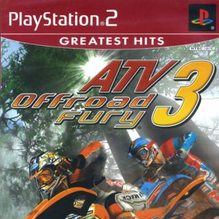 ATV Offroad Fury 3 ATV Offroad Fury 3 Game Giant Bomb