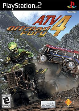 ATV Offroad Fury 4 ATV Offroad Fury 4 Wikipedia