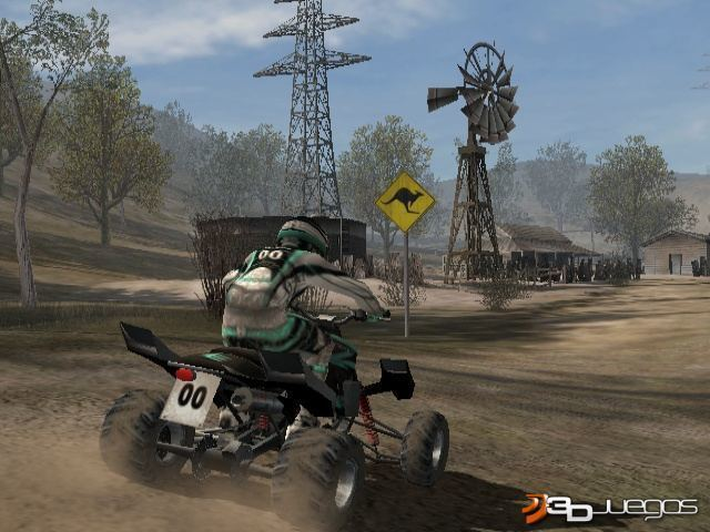 ATV Offroad Fury 4 ATV Offroad Fury 4 Playstation 2 Isos Downloads The Iso Zone