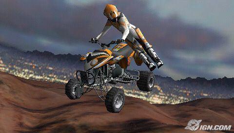 ATV Offroad Fury (series) PreE3 2006 ATV Offroad Fury Pro IGN