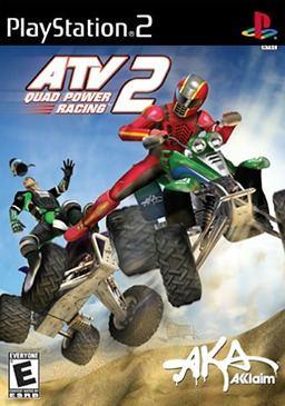 ATV Quad Power Racing 2 ATV Quad Power Racing 2 Wikipedia
