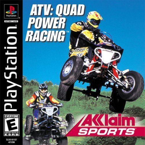 ATV Quad Power Racing httpsimagesnasslimagesamazoncomimagesI6