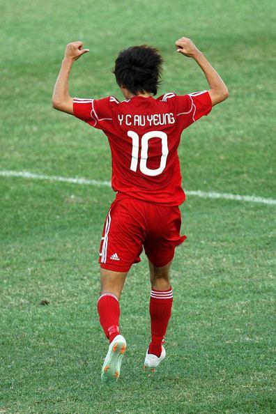 Au Yeung Yiu Chung Yiu Chung Au Yeung Pictures 16th Asian Games Previews