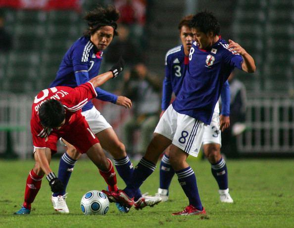 Au Yeung Yiu Chung Au Yeung Yiu Chung Pictures Hong Kong v Japan Asia Cup