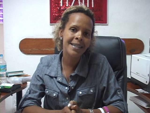 Aubelin Jolicoeur Ptionville fte son Saint Patron Haiti Infos