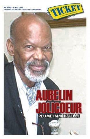 Aubelin Jolicoeur Aubelin Jolicoeur