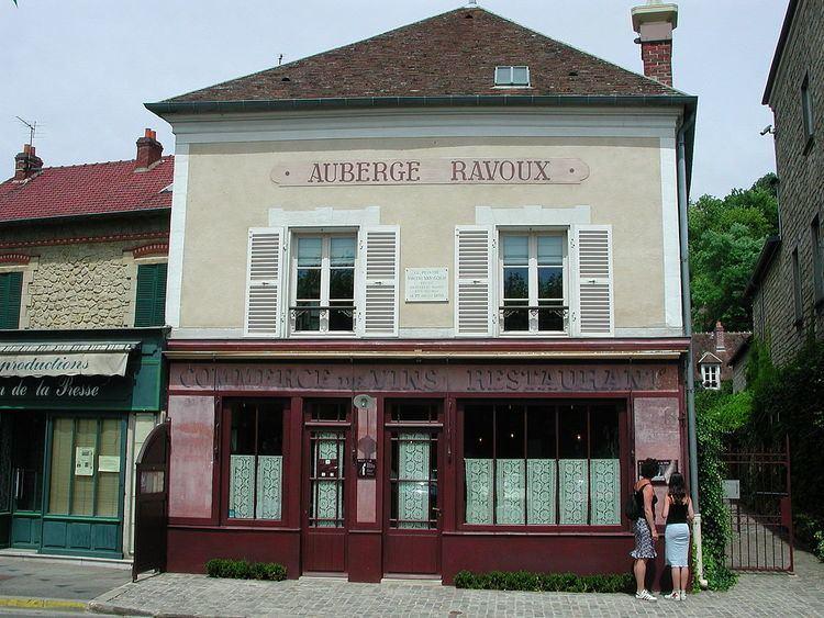 Auberge Ravoux