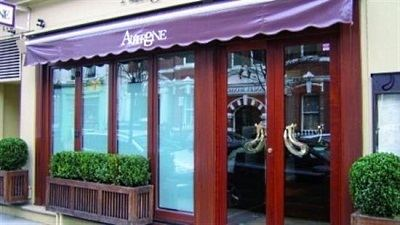 Aubergine (London restaurant) wwwhotdinnerscomimagesstoriesblog2014auber