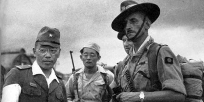 Aubertin Walter Sothern Mallaby Siapa habisi Jenderal Mallaby merdekacom