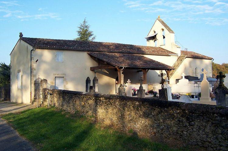 Aubiac, Gironde