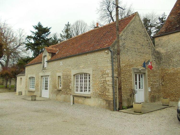 Aubigny, Calvados