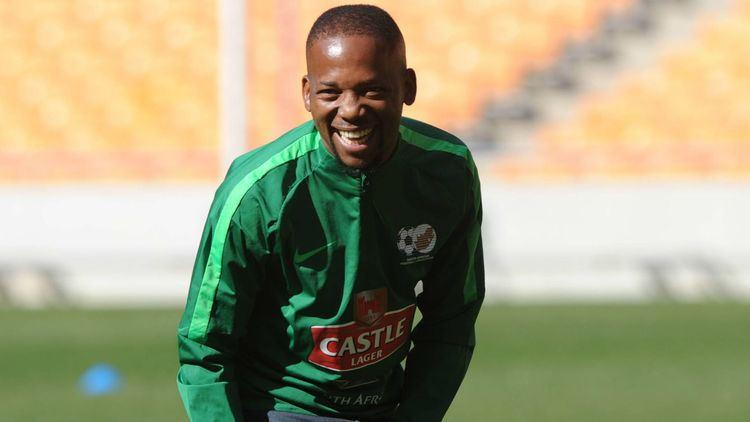 Aubrey Ngoma Should Ngoma join Sundowns Goalcom