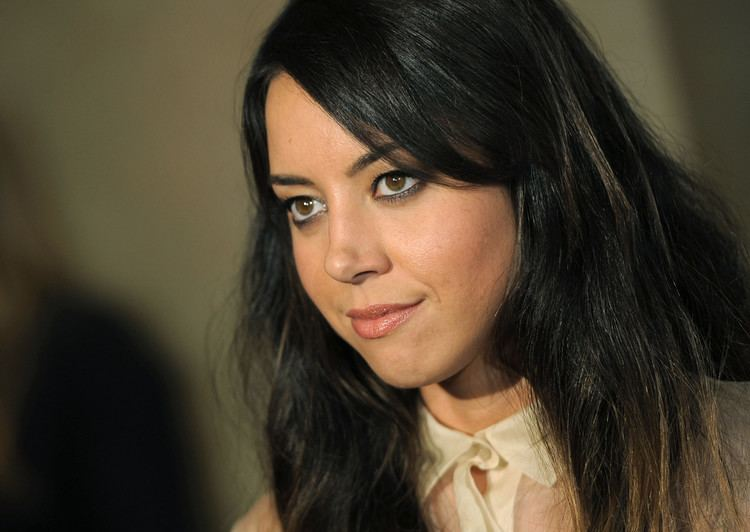 Aubrey Plaza Aubrey Plaza interview Life After Beth jazz zombies