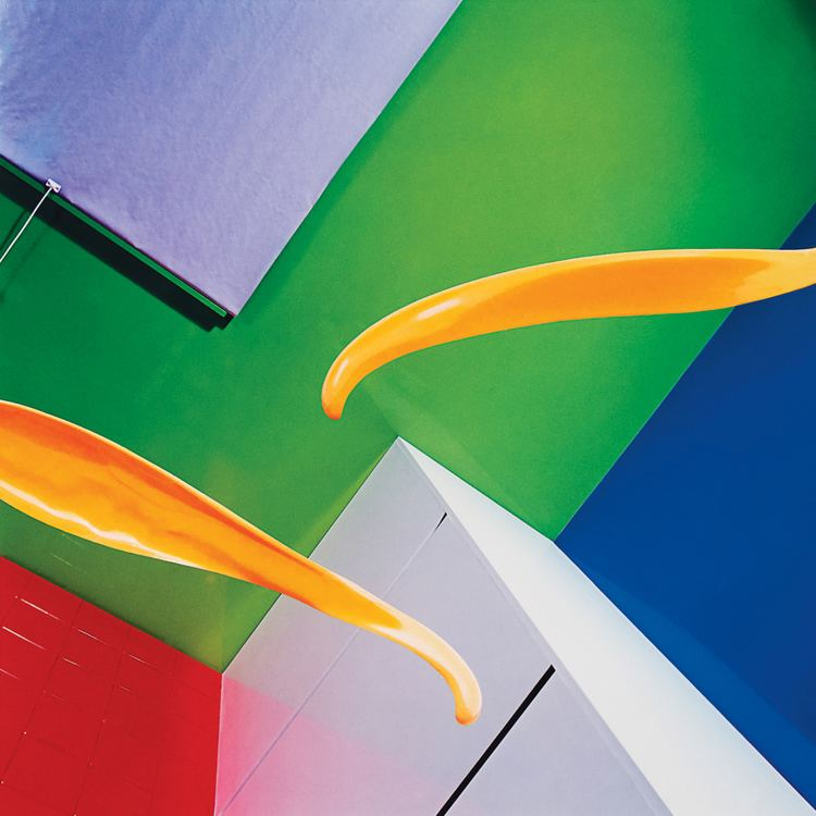 Aubrey Powell (designer) Storm Thorgerson and Aubrey Powell Masters of Album Cover Artwork