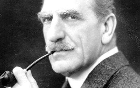 Aubrey Smith The Lions who led the way Telegraph
