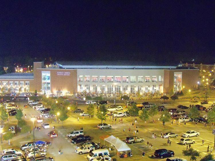 Auburn Arena Alchetron The Free Social Encyclopedia