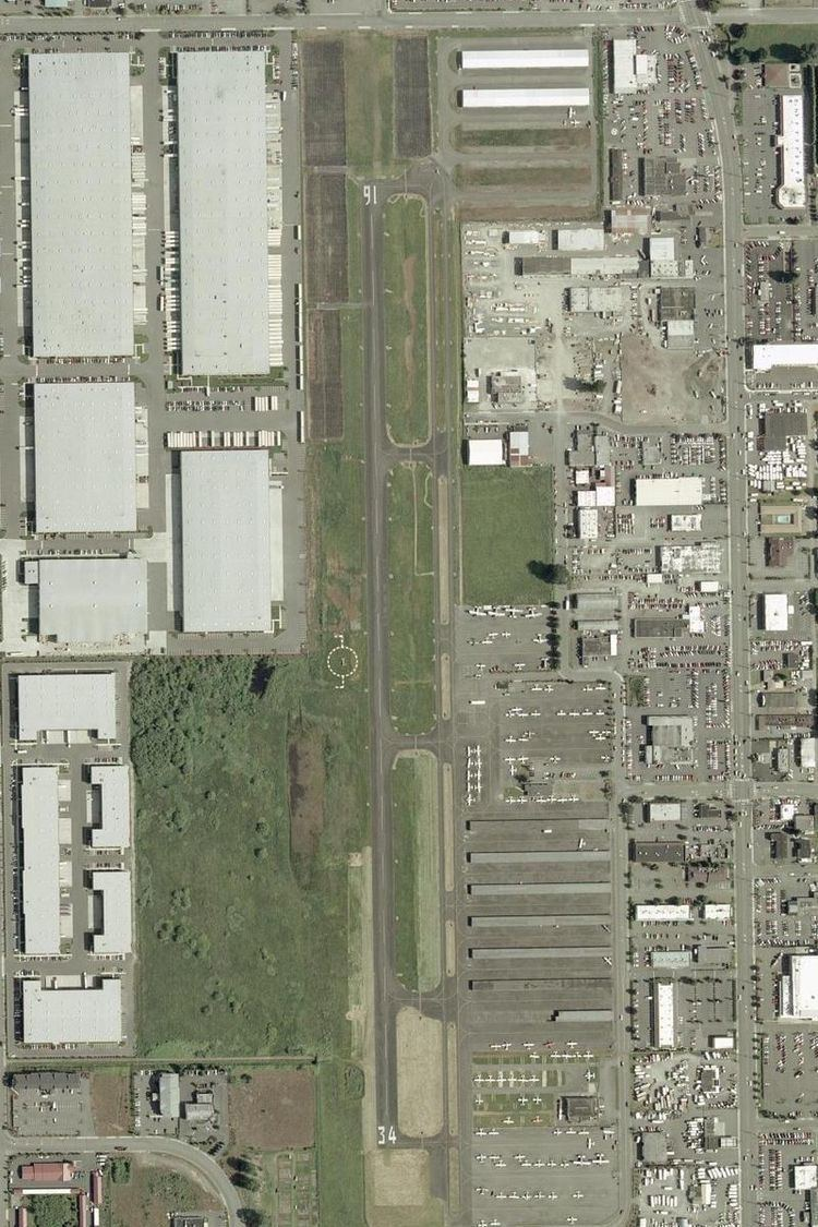 Auburn Municipal Airport (Washington)