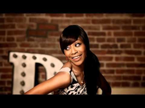 Auburn (singer) Auburn La La La Featuring Iyaz Official Video